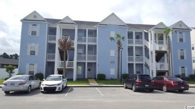 120 Fountain Pointe Ln. UNIT 201, Myrtle Beach, SC 29579 - MLS#: 1817472