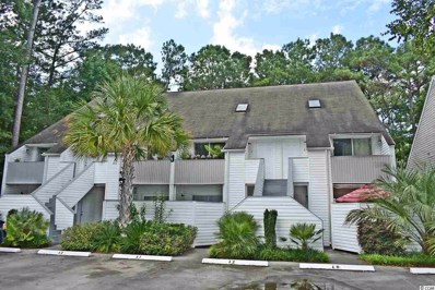 401 Cambridge Circle UNIT A-7, Murrells Inlet, SC 29576 - MLS#: 1817483