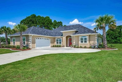 224 Welcome Dr., Myrtle Beach, SC 29579 - MLS#: 1817485