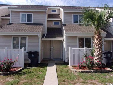 10th Ave. N UNIT G, Surfside Beach, SC 29575 - MLS#: 1817490