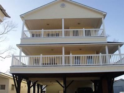 5140 Ibis, Myrtle Beach, SC 29575 - #: 1817496