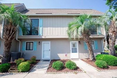 945 Villa Dr. UNIT 945, North Myrtle Beach, SC 29582 - MLS#: 1817539