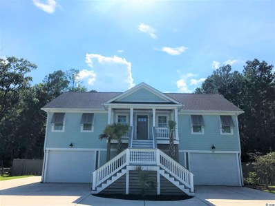 133 Sandy Knowe Ln., Pawleys Island, SC 29585 - MLS#: 1817555