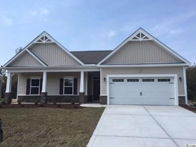 363 Dunbarton Ln., Conway, SC 29526 - MLS#: 1817564