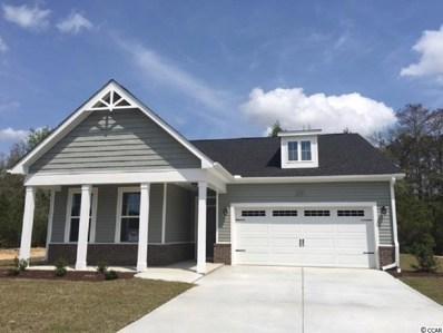 342 Dunbarton Ln., Conway, SC 29526 - MLS#: 1817568
