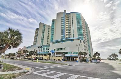 300 N Ocean Blvd. UNIT #227, North Myrtle Beach, SC 29582 - MLS#: 1817594