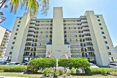 3601 S Ocean Blvd. UNIT 1-C, North Myrtle Beach, SC 29582 - MLS#: 1817605