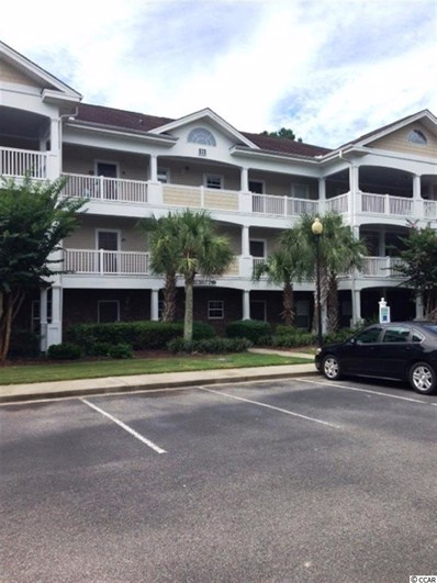 5824 Catalina Drive UNIT 1123, North Myrtle Beach, SC 29582 - MLS#: 1817648
