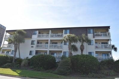 5601 N Ocean Blvd. UNIT B104, Myrtle Beach, SC 29577 - #: 1817693