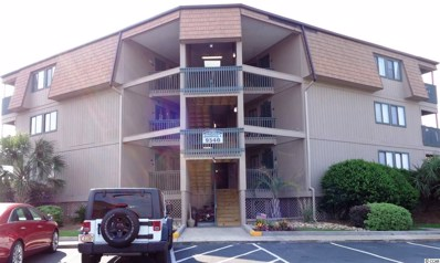 9540 Shore Dr. UNIT 3A, Myrtle Beach, SC 29572 - MLS#: 1817734
