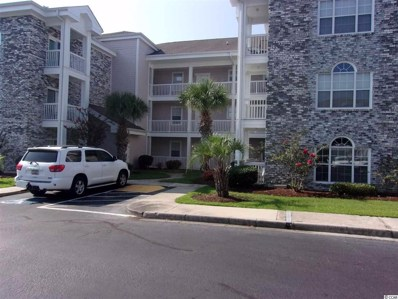 4717 Wild Iris Dr. UNIT 302, Myrtle Beach, SC 29577 - MLS#: 1817849