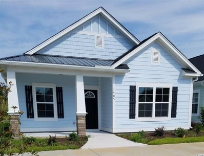Tbd  Riverport Drive, Conway, SC 29526 - MLS#: 1817865