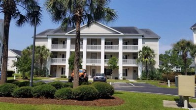 655 Woodmoor Circle UNIT 202, Murrells Inlet, SC 29576 - MLS#: 1817878