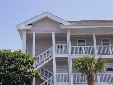 4683 Wild Iris Dr. UNIT 302, Myrtle Beach, SC 29577 - MLS#: 1817900