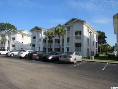 481 White River Dr. UNIT 31-H, Myrtle Beach, SC 29579 - MLS#: 1817919