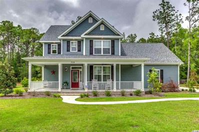 732 Savannah Dr, Pawleys Island, SC 29585 - MLS#: 1817976