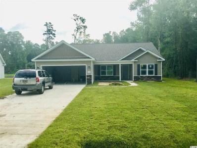 412 Sellers Rd., Conway, SC 29526 - MLS#: 1818010