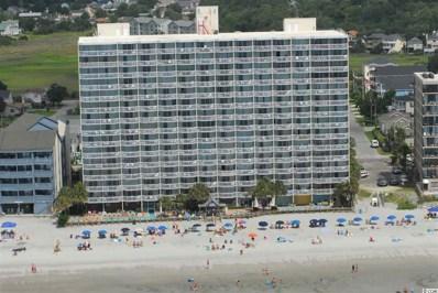 1012 N Waccamaw Dr. UNIT 1203, Garden City Beach, SC 29576 - MLS#: 1818012