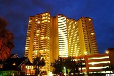 8500 Margate Circle UNIT 1506, Myrtle Beach, SC 29572 - #: 1818060