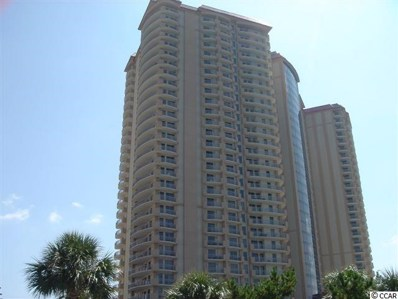 8500 Margate Circle UNIT 1706, Myrtle Beach, SC 29572 - #: 1818073