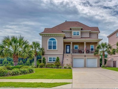 197 Avenue Of The Palms, Myrtle Beach, SC 29579 - MLS#: 1818075