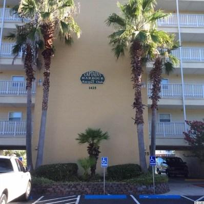 1425 Teague Rd. UNIT 205, Myrtle Beach, SC 29577 - MLS#: 1818117