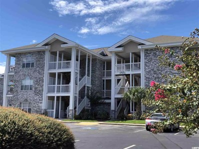 4761 Wild Iris Dr. UNIT 202, Myrtle Beach, SC 29577 - MLS#: 1818156