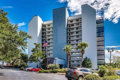 311 N 69th Ave Unit 1202 UNIT 1202, Myrtle Beach, SC 29572 - MLS#: 1818218