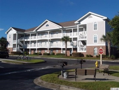 5750 Oyster Catcher Dr. UNIT 1123, North Myrtle Beach, SC 29582 - MLS#: 1818220
