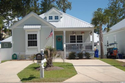 716 15th Ave. S, Surfside Beach, SC 29575 - #: 1818271