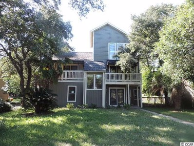 6503 N Ocean Blvd, Myrtle Beach, SC 29572 - MLS#: 1818400