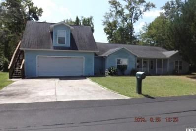 1505 Magnolia Dr., Cherry Grove, SC 29582 - MLS#: 1818418