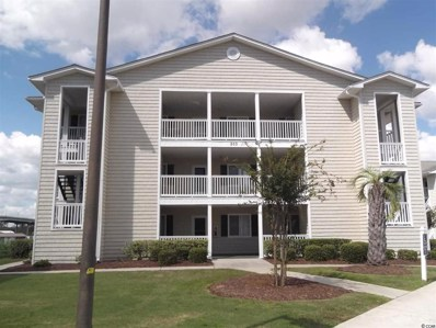 Landing Rd. UNIT 203-I, North Myrtle Beach, SC 29582 - MLS#: 1818428