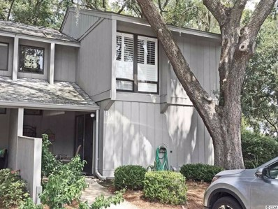 320 Salt Marsh Circle UNIT 8A, Pawleys Island, SC 29585 - #: 1818435
