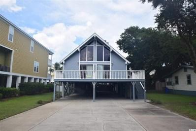 116 N 14th Ave. N, Surfside Beach, SC 29575 - MLS#: 1818453