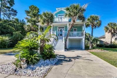 7 Cottage Dr., Murrells Inlet, SC 29576 - MLS#: 1818474