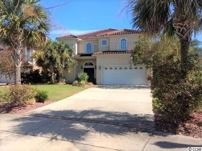 145 Ave. Of The Palms, Myrtle Beach, SC 29579 - MLS#: 1818478