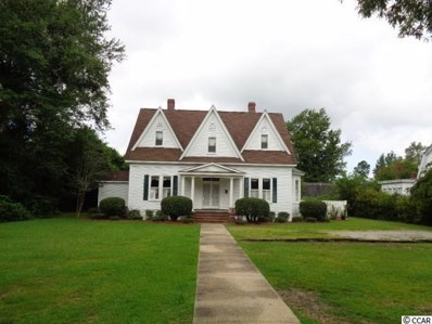 203 Willcox Ave., Marion, SC 29571 - MLS#: 1818539