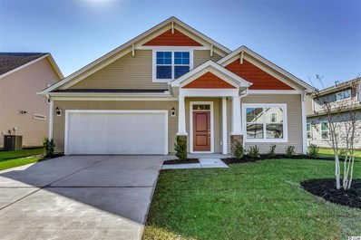 609 Ginger Lily Way, Little River, SC 29566 - MLS#: 1818624