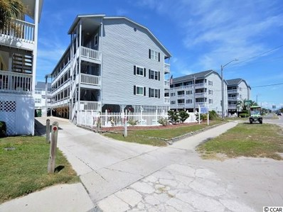 1429 Waccamaw Dr. UNIT 204, Garden City Beach, SC 29576 - #: 1818640