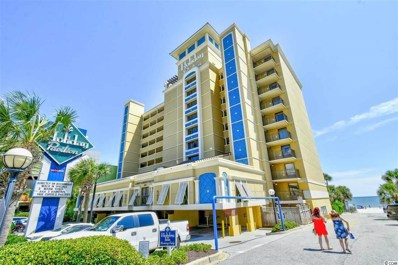 1200 N Ocean Blvd. UNIT 210, Myrtle Beach, SC 29577 - MLS#: 1818645