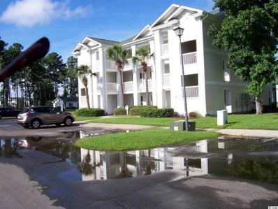 510 White River Dr. UNIT 24I, Myrtle Beach, SC 29579 - MLS#: 1818710