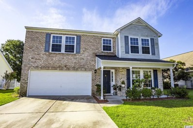 234 Tibton Circle, Myrtle Beach, SC 29588 - MLS#: 1818734