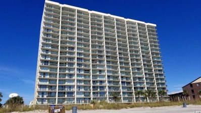 102 N Ocean Blvd. UNIT 106, North Myrtle Beach, SC 29582 - MLS#: 1818741