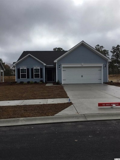 3653 Park Pointe Ave., Little River, SC 29566 - MLS#: 1818777