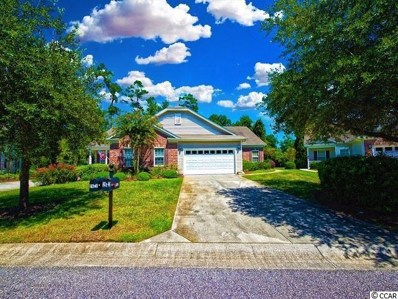 26 Rattan Circle UNIT 2, Pawleys Island, SC 29585 - MLS#: 1818816