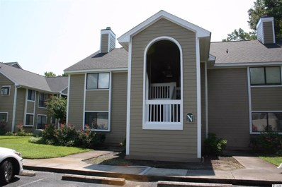 900 Court Yard Dr. UNIT N7, Myrtle Beach, SC 29577 - MLS#: 1818822