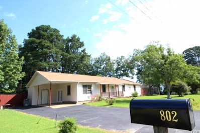 802 15th Ct., Conway, SC 29526 - MLS#: 1818841