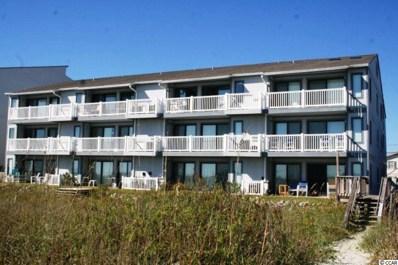 4604 N Ocean Blvd. UNIT D-3, North Myrtle Beach, SC 29582 - MLS#: 1818869