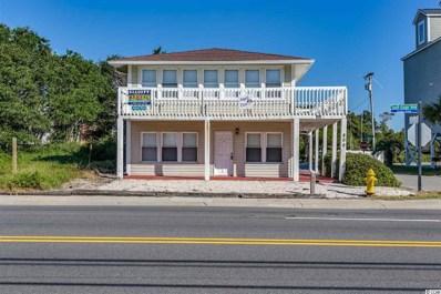 800 S Ocean Blvd., North Myrtle Beach, SC 29582 - MLS#: 1818895